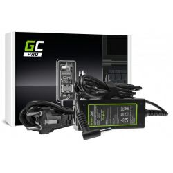 Green Cell (AD74P) AC adapter 45W za HP prijenosnike, 19.5V/2.31A, 4.5mm - 3.0mm