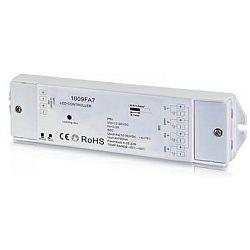 EcoVision LED RF - CC kontroler, 4 CH - 700mA