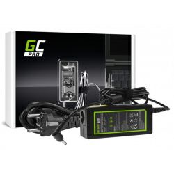 Green Cell (AD41P) AC Adapter za Asus X Series 65W, 19V/3.42A, 4.0mm-1.35mm