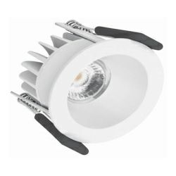 Ledvance LED SPOT FIX DIM 8 W 3000 K IP44/IP20 WT