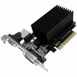 VC Palit nVidia GT710 1024MB 64BIT DDR5, CRT+DVI+HDMI,# NE5T7100HD06-2081F