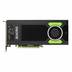 Grafička kartica NVIDIA Quadro  M4000, 8 GB GDDR5, 256-bit, 4x DP 1.2