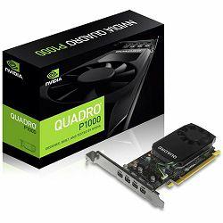 Grafička kartica Nvidia Quadro P1000 GDDR5 4GB