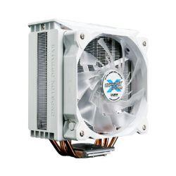Zalman CNPS10X OPTIMA II hladnjak za procesor LGA 775-1156, AM2-FM1, 120mm ventilator, PWM control, Hydraulic Bearing, white LED