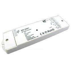 EcoVision LED RF dimmer za CCT trake, 12V-36V DC, 4x5A