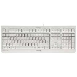 Cherry KC-1000 tipkovnica, USB, bijela