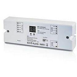 EcoVision LED DALI dimer, 2 kanalni s 2 DALI adrese, 100-240V, ( 1,2A/ch )