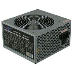 Napajanje LC-Power 500W Office series, ATX v2.2, active PFC, 120mm ventilator (LC500H-12)