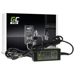 Green Cell AC adapter (AD66P) Acer Aspire E5-511 E5-521 E5-573 E5-573G ES1-131 ES1-512 ES1-531 V5-171 19V 2.37A 45W
