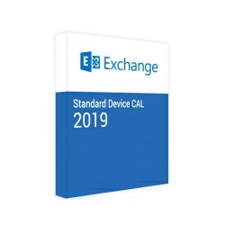 Microsoft Exchange Server 2019 Standard Device CAL ESD elektronička licenca