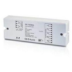 EcoVision LED RF RGBW kontroler za trake 12V-36V DC, 4ch, 8A/ch