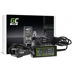 Adapter Green Cell (AD40P) AC Adapter za Asus 45W, 19V/2.37A, 4.0mm-1.35mm