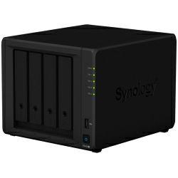 Synology DS420+ DiskStation 4-bay NAS server, 2.5