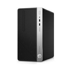 Računalo HP ProDesk 400 G5 MT, Intel Core i7-8700, 8GB DDR4, 1TB HDD, Intel UHD, G-LAN, DVDRW, Windows 10 Professional + tipkovnica/miš