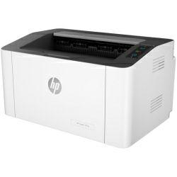 HP Laser 107w A4 pisač, 20str/min., 1200dpi, USB/WiFi