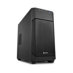 Kućište Sharkoon V1000 Micro-ATX ,bez napajanja, USB3.0, crno