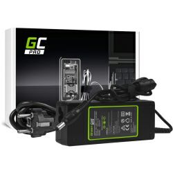 Green Cell (AD43AP) AC adapter 72W, 16V/4.5A, 5.5-2.5mm