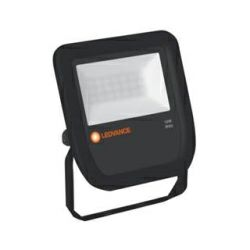 Ledvance reflektor floodlight LED 10W, 4000K, 1100lm, IP65, IK07,crni