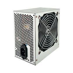 Xilence 600W Performance C, ATX 2.3.1, aktivan PFC, 1×PCIe, 6×SATA, 20+4-pina, 120mm ventilator, silver, bulk
