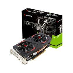 Biostar GeForce GTX1660 6GB GDDR5/192-bit, PCIe 3.0, DVI/HDMI/DP