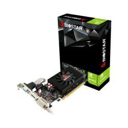 Grafička kartica Biostar GeForce GT710 2GB DDR3/64-bit, PCIe 2.0, VGA/DVI/HDMI