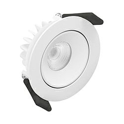 Ledvance LED SPOT ADJUST 8 W 3000 K 660LM WT