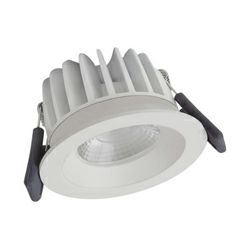 Ledvance LED SPOT FIX DIM 8 W 4000 K IP44/IP20 WT