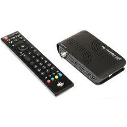 Antena za TV AB Cryptobox 702T HD Mini DVB-T2/ HEVC H.265 digitalni prijemnik