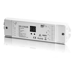 EcoVision LED DALI dimmer, 4 kanala x1 DALI adresa, 4x5A,12-36V