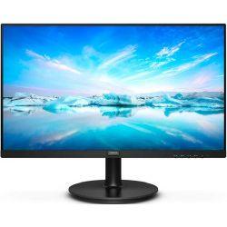 Monitor Philips 271V8LA/00 16:9 Full HD (1920×1080) VA, Anti-Glare, 75Hz, 4ms, VGA/HDMI, zvučnici, crni