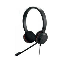 Jabra Evolve 20 naglavne slušalice sa mikrofonom, USB