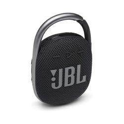 JBL Clip 4 prijenosni zvučnik BT5.1, vodootporan IP67, crni
