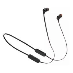 JBL Tune 125BT BT5.0 In-ear bežične slušalice s mikrofonom, crne