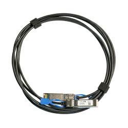Mikrotik SFP/SFP+/SFP28 1/10/25G direct attach cable, 1.0m (XS+DA0001)