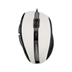 Cherry MC-3000 optički miš, USB, bijelo/crni