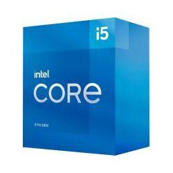 Procesor Intel Core i5-11400 - 2.60GHz/4.40GHz (6 Cores), 12MB, S.1200, UHD grafika, sa hladnjakom