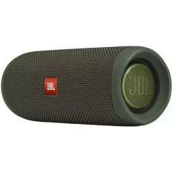 JBL Flip 5 prijenosni zvučnik BT4.2, vodootporan IPX7, Eco Green