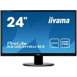Monitor IIYAMA ProLite X2483HSU-B3 (23.8