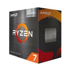 Procesor AMD Ryzen 7 5700G (3.8GHz/4.6GHz), 8C/16T, Socket AM4, Radeon Graphics, sa hladnjakom