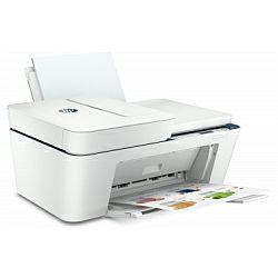 HP Deskjet Plus 4130 Print/Scan/Copy/Fax A4 pisač, 20/16 str/min. c/b, 1200dpi, USB/WiFi