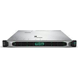 HP ProLiant DL360 G10 Entry, Intel Xeon Bronze 3106 (1.70GHz, 11MB L3), 16GB (1×16GB) RDIMM, 8SFF HDD (No HDD), Smart Array S100i, 500W PS, 1U Rack