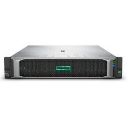 HP ProLiant DL380 G10 Base, Intel Xeon Silver 4110 (2.10GHz), 32GB (2×16GB) DDR4 RDIMM, 12LFF HDD (no HDD), Smart Array P816i-a, 2× 800W PS