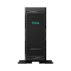 HP ProLiant ML350 G10, Intel Xeon Silver 4110 (2.10GHz), 16GB RAM, 8SFF HDD (No HDD), 1×HPE Smart Array S100i, 800W PS, 4U Tower