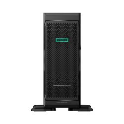 HP ProLiant ML350 G10 Performance, 2×Intel Xeon Silver 4114 (2.20GHz) 2×16GB RAM, SAS Hot-Swap 2.5
