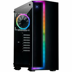 S-3906 RENEGADE ITEM NO.: 88881273RGB control board (allows effects like running light or rainbow)3pin RGB header connector for digital 5V RGB motherboard control Includes two RGB LED strips and a 120