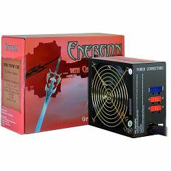 Napajanje INTER-TECH Power Supply Energon EPS-750CM, 750W, Modular, 135mm fan