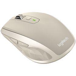 LOGITECH Bluetooth Mouse MX Anywhere 2 - EMEA - STONE