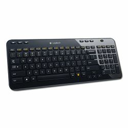 LOGITECH Wireless Keyboard K360 - EER - CRO layout
