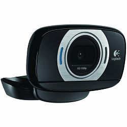 LOGITECH HD WebCam C615 - EMEA