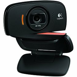 LOGITECH WebCam HD C525 - EMEA